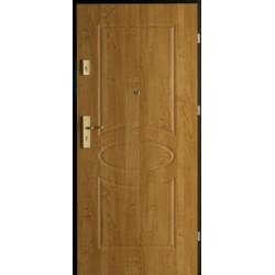 Porta Agat, wzór 8