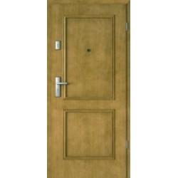 Porta Granit, ramka 1