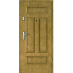 Porta Granit, ramka 2