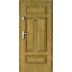 Porta Granit, ramka 4
