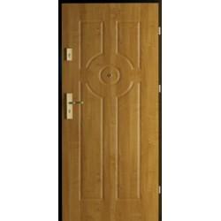 Porta Kwarc, wzór 6