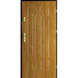 Porta Kwarc, wzór 7
