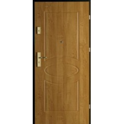 Porta Kwarc, wzór 8