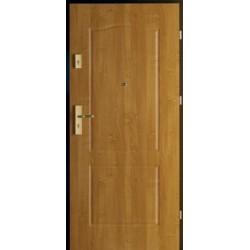 Porta Kwarc, wzór 9