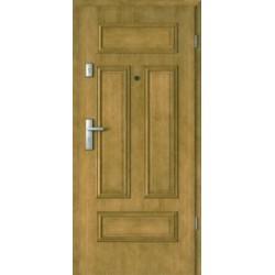 Porta Kwarc, ramka 4