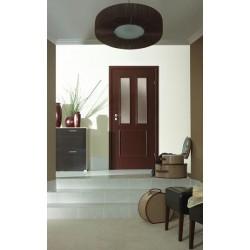 Porta Granddeco 4.2, kolor wenge