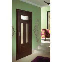 Porta Granddeco  2.3, kolor wenge