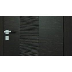 Porta Natura Impress, detal - relief ratan