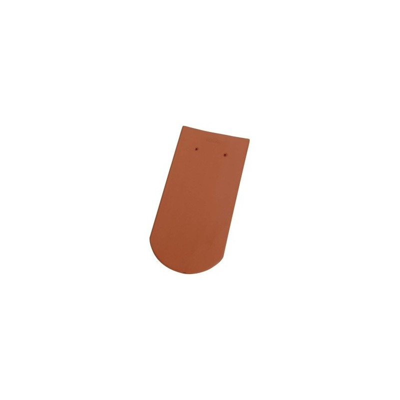 Koramic karpiówka półokrągła