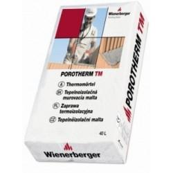 Zaprawa Termoizolacyjna Porotherm TM