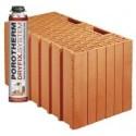 Porotherm 44 K DRYFIX