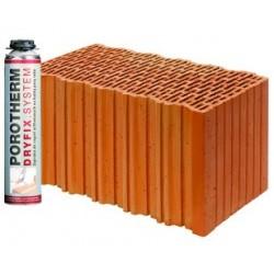 Porotherm 44 EKO+ DRYFIX