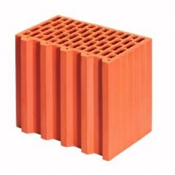 Cegła Porotherm R 30 P+W