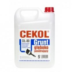 Cekol grunt DL-80