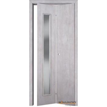 Drzwi łamane LIBRA