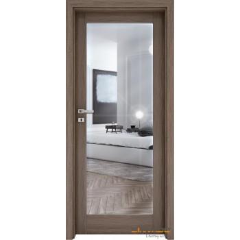 Mirror 1 - lustro od strony ościeżnicy