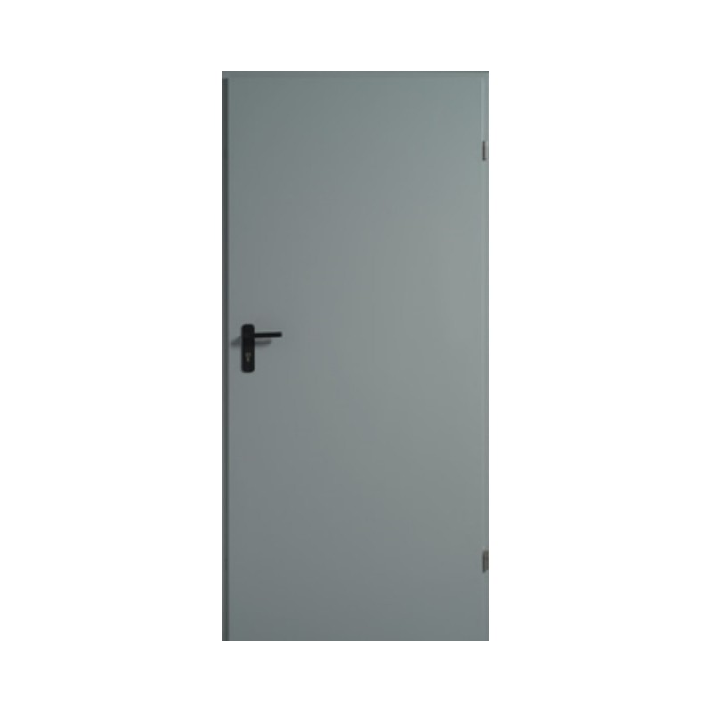 Porta Metalowe, pełne