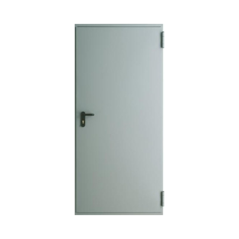 Porta Metalowe EI30, pełne