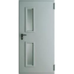 Porta Metalowe EI60, model 1
