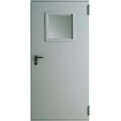 Porta Metalowe EI60, model 2