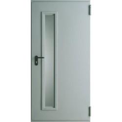 Porta Metalowe EI60, model 3