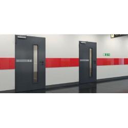 Porta Metalowe EI60